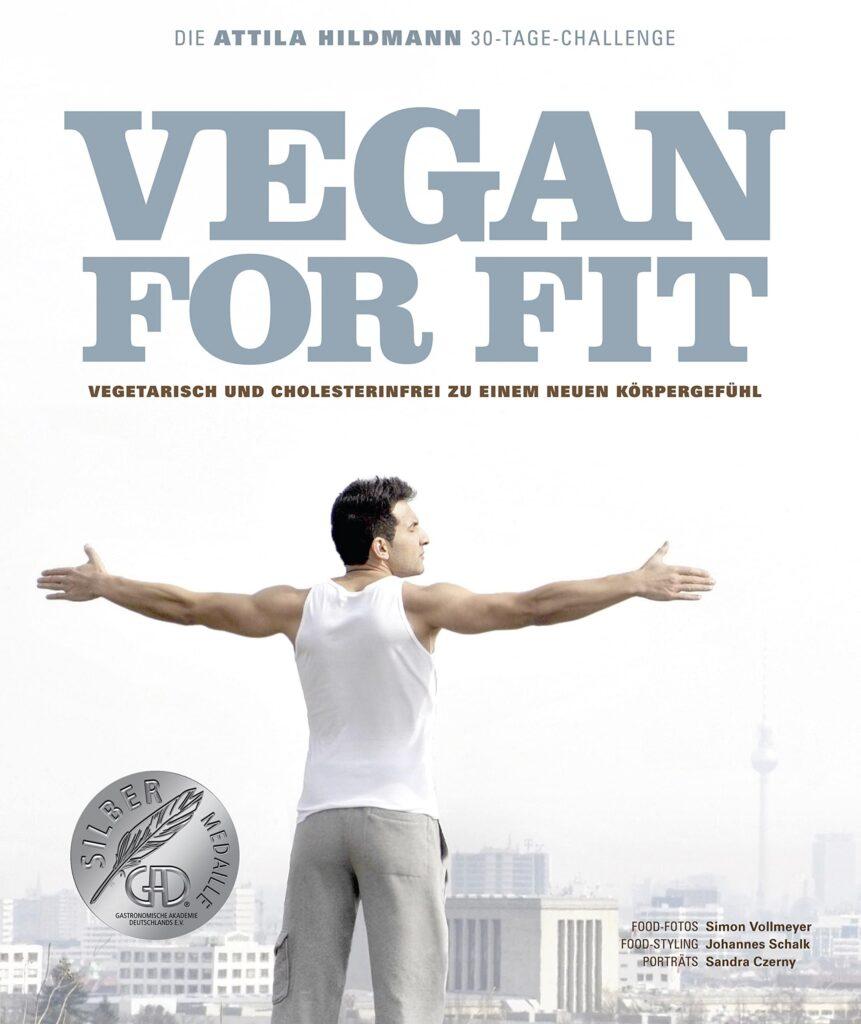 Vegan For Fit Attila Hildmann Buch Rezension Kaufen