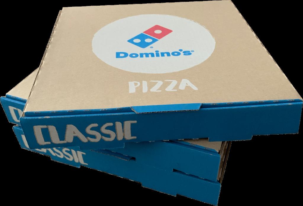 Dominos-vegan-Pizza-Karton-Classic