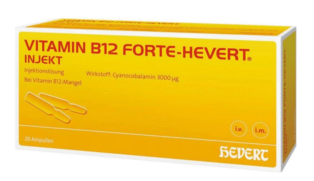 B12 Kaufen