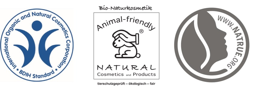 Pflegeprodukte ohne tierversuche
