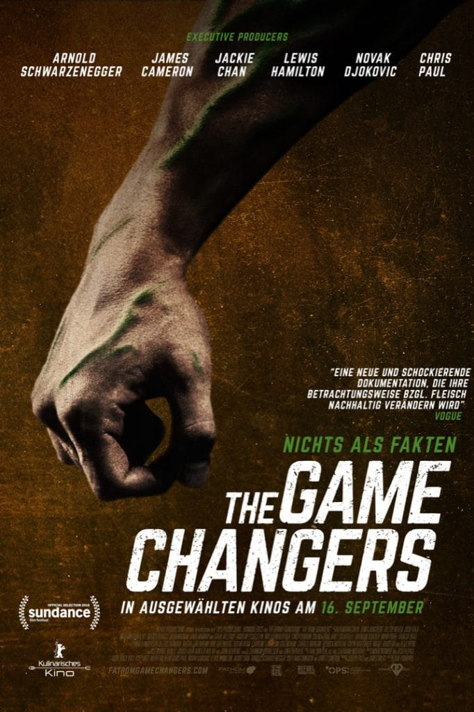 The Game Changers Deutschland