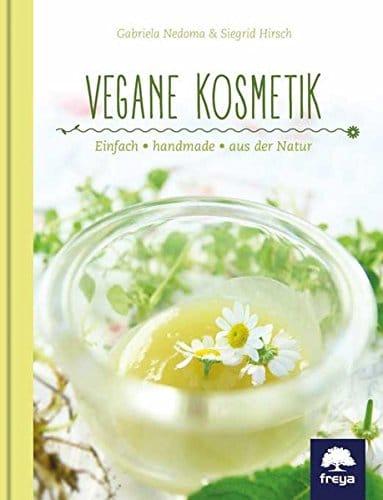 Vegan Kosmetik selber machen