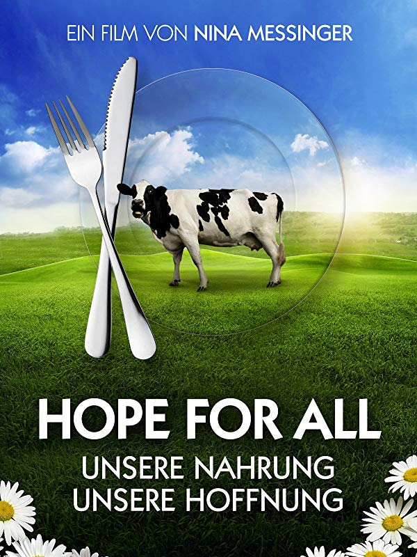 Hope for all - Vegan Doku