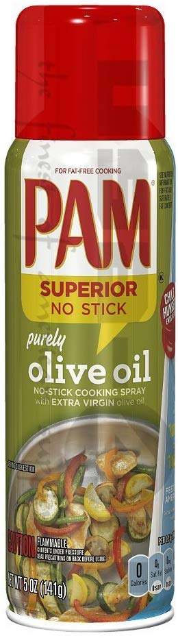 Pam Spray Oliven Öl