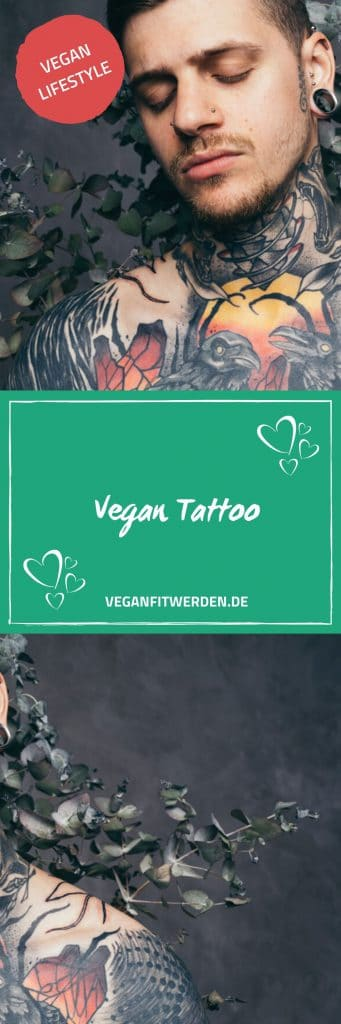 Vegan Tattoo Pinterest
