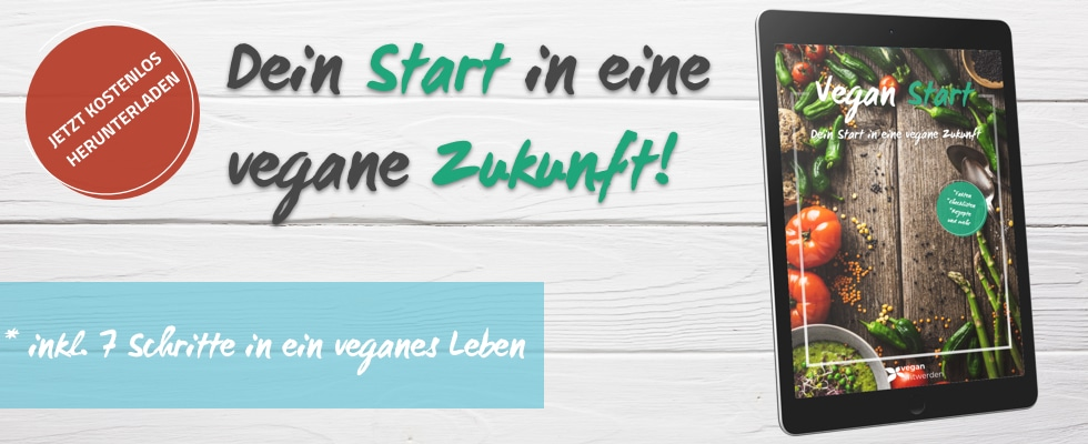 Vegan Start Ebook kostenlos